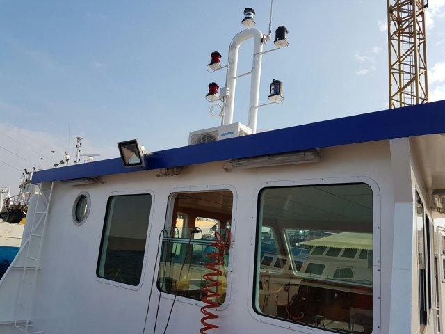 barco Bonaire