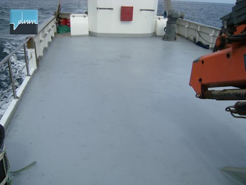 Barco Ceutamar cinco